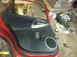 Door Trim Panel, Rear Driver FD13 67640-42310-P0 Toyota RAV4 2012 2011 2... - $118.61