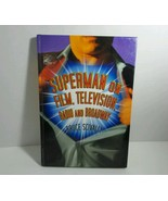 EUC Book Superman on Film, Television, Radio and Broadway by Bruce Scivally - $4.89