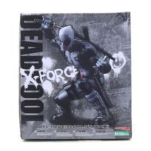 Marvel ARTFX Grey Deadpool X-Force PVC Action Figure - $34.95