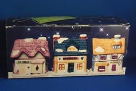 Dicken's Christmas Village - $10.00