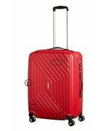 American Tourister Unisex Air Force 1 Suitcase Flame Red Size Medium - $199.72