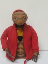 e.t. the extra-terrestrial animatronic toy, by tiger electronics 2000 - $99.50