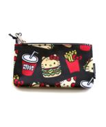 Loungefly Sanrio Hello Kitty Snacks Fries Soda Coin Purse Case Pouch SAN... - £11.46 GBP