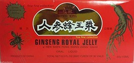 GINSENG ROYAL JELLY Extract 3 Boxes(90 Bottles) - $38.21