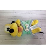 Disney Parks Exclusive Babies 10in Pluto Baby Plush Stuffed Animal Toy &... - $18.50