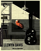 Inside Llewyn Davis The Criterion Collection [Blu-ray]
