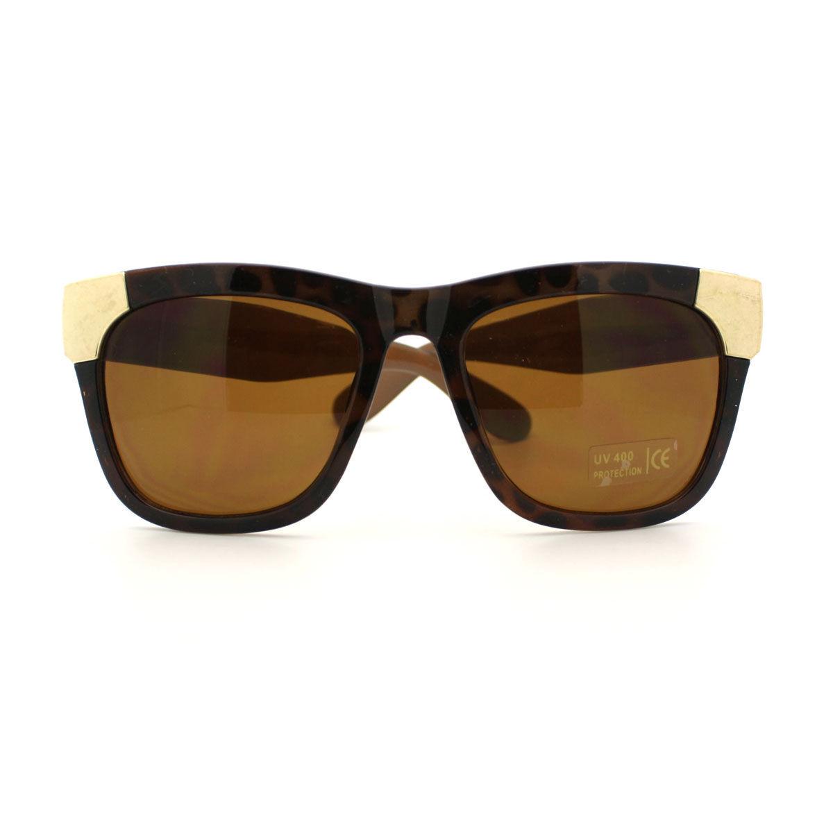 New Womens Sunglasses Retro Modern Runway Fashion Shades