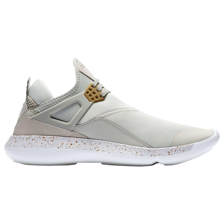 3924ac922607 Nike Jordan Fly  89 Light Bone Metallic Gold 940267 022 Mens Size 10 -   84.95