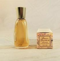 Avon Vintage Cologne Splash Serenade 0.5 oz 1988 New in original box  - $9.89
