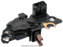 BMW E39 E46 Z3 X5 Voltage Regulator (For Bosch 120 Amp alternators) BOSCH OEM - $48.30