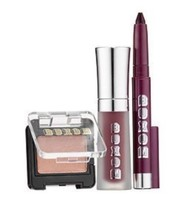 Buxom License To Chill 3 Piece Eye & Lip Collection NIB - $14.88