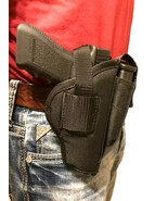 NEW Gun Hip Holster With Mag Pouch for Taurus Millennium G2 PT111 & PT140 - $21.95