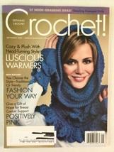 Defining Crochet  Crochet!  Magazine September 2009 - $4.94