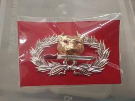 RANGER Royal Thai Army Pin, Special Operations Thai Army Badge Pin - $14.03