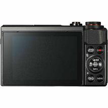 Canon G7X Mark II PowerShot 20.1MP Digital Camera Mark2 MK2 (Black) image 3