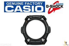 CASIO G-SHOCK G-1100B Original Black Rubber (Outer) Bezel Case Shell G-1500 - $20.85