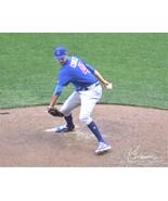 Steve Cishek Chicago Cubs Original Action Pic Var Sizes & Options 2018 R... - $4.77+