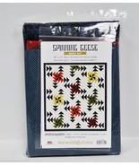 Japanese Garden Spinning Geese Quilt Kit - $132.26