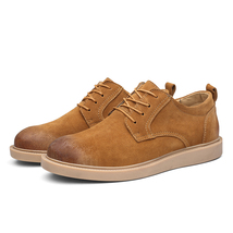 shoes Men's up shoes casual fashion shoes c quality men men leather lace nubuck COqfpC