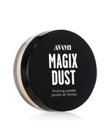 "Avon Magix Dust Finishing Powder Translucent ""Fair-Light"" - $13.49"