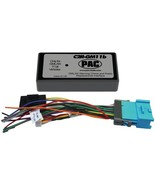 PAC C2R-GM11B Radio Replacement Interface (2005-2006 Cobalt, 2004-2007 M... - $87.30