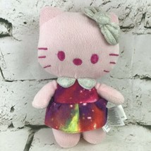 "Feista Hello Kitty 6"" Galaxy Plush Collectible Stuffed Animal Soft Toy B... - $11.88"