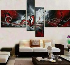 Splash storm paint / acrylic paint / pattern paint/ African paint - $110.00
