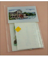Mill at Pigeon Forge Counted Cross Stitch Kit NOS (#E198) - $12.00