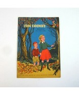 Vintage Tom Thumb's Magazine for Little Folks Written by Child Guidance ... - $9.99