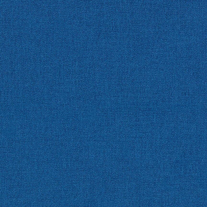 Maharam Upholstery Fabric Manner Vivid Blue 3.875 yds 466177–025 DY
