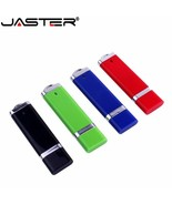 JASTER® Lighter Shape Usb Flash Drive Usb With Packing Box Pendrive 4GB - $4.81+