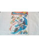 1977 Super Stickers DC comics  unopened - $297.00