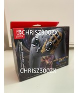 Monster Hunter Rise Collector's Edition Nintendo Switch PRO Controller F... - $117.50