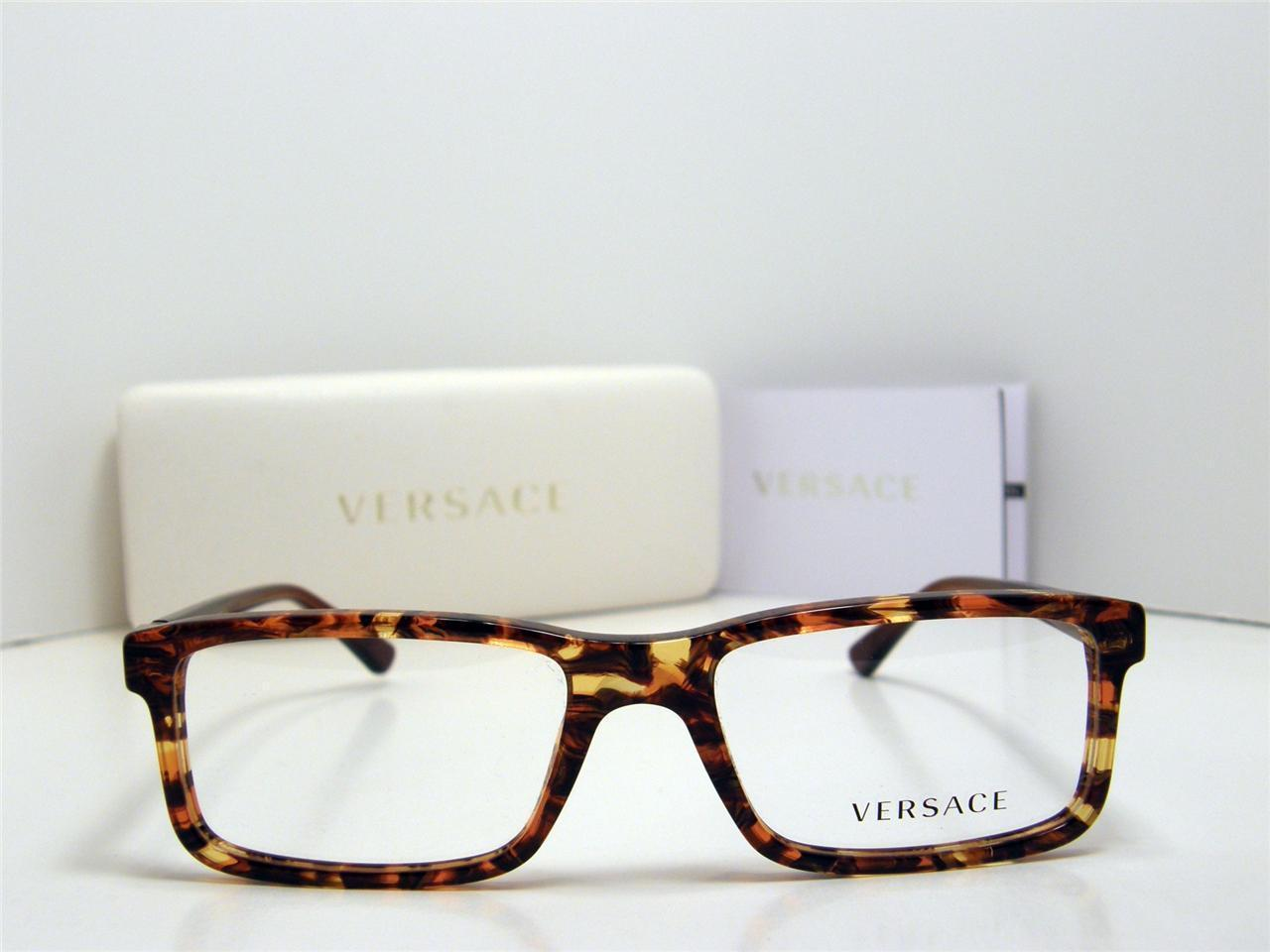 d230d64e767d Hot New Authentic Versace Eyeglasses VE 3171 and 50 similar items. S l1600