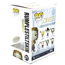 Funko Pop Once Upon a Time BAM! Exclusive Vinyl Figure Rumplestiltskin #271 4RS image 3