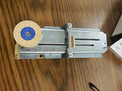 Schneider Electric 2341502 Receiver Controller Single or Dual Input CPA New