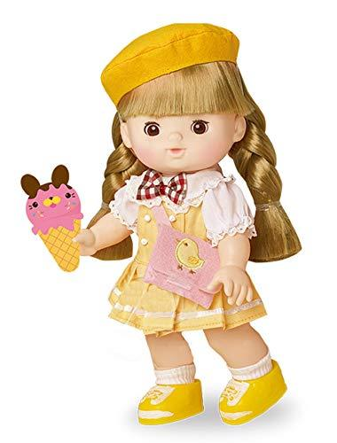 Mimiworld Toritori Kindergarten Girl Toy Doll Role Play Roleplay Figurine Figure