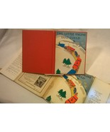 The Little Engine That Could by Watty Piper (1930 HC in DJ - 1st Edition) - $462.83