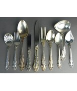Grande Renaissance by Reed and Barton Sterling Silver Flatware Set - 58pc - $2,450.00