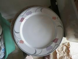 Dansk round platter (Belles Fleurs) 1 available - $9.85