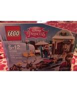 LEGO Disney Princess Anna and Kristoff Sleigh Adventure 174 Pieces Frozen - $30.00