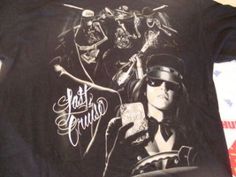 DGA LAST CRUISE lowrider hip hop rap gangster style cholo T Shirt Men's ... - $16.92