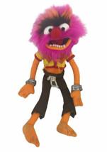 "Muppets Animal Most Wanted Plush Stuffed Disney Store Genuine Original 17"" - $33.66"