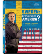 Sweden: Lessons for America? - $14.97
