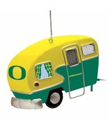 Oregon Ducks Camper Ornament [Free Shipping]**Free Shipping** - $15.99