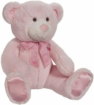 Stardust Pink Bear Large 12 Inches by Douglas - $29.70