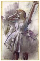 Decor Poster.Graphic Art Design.Ballet dancer drawing.Ballerina Wall Art... - $11.30+