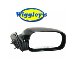 PASSENGER SIDE POWER MIRROR TO1321210 FOR 02 03 04 05 06 TOYOTA CAMRY image 1