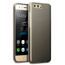 Huawei Honor 9 Upgraded Case Impact Displacement  Duragel Black CAZE™ - $9.72