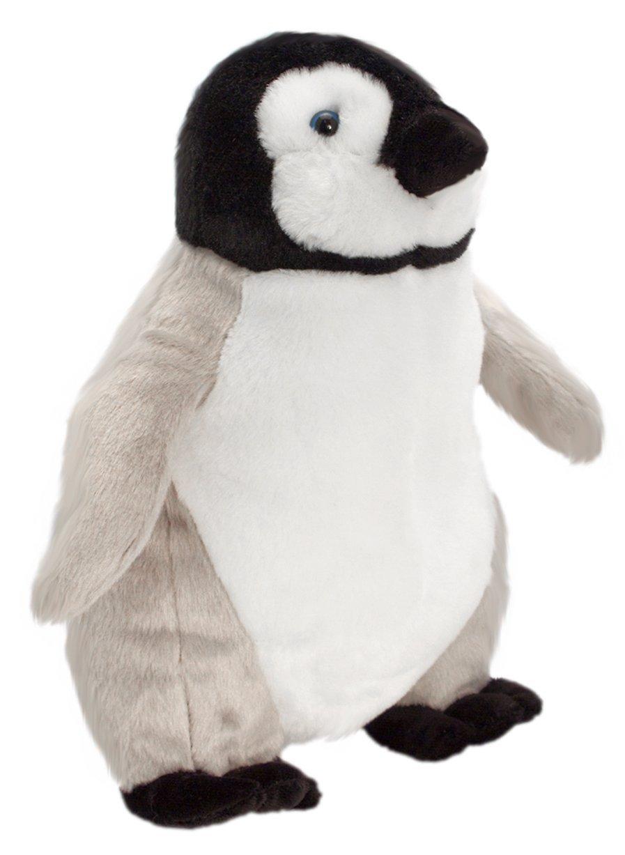 Keel Toys 30 cm Baby Emperor Penguin - $15.99